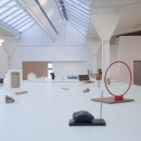 Massimo Bartolini | 2013 | Studio Matters + 1 | Installation view at The Fruitmarket Gallery, Edinburgh, GB
